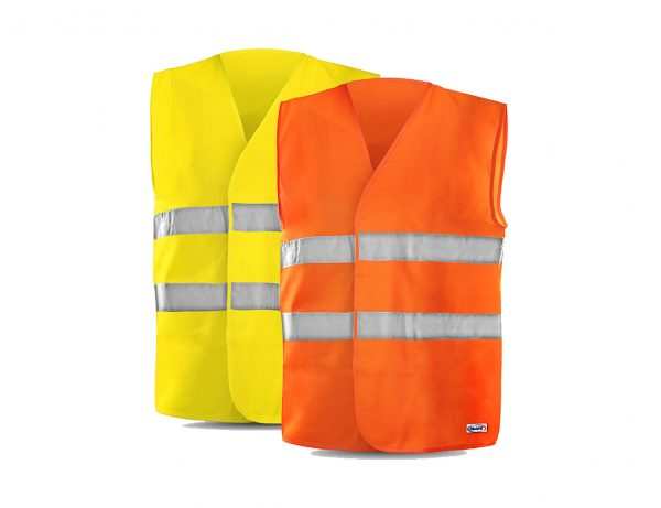 <strong>GILET EASY</strong></br>02007