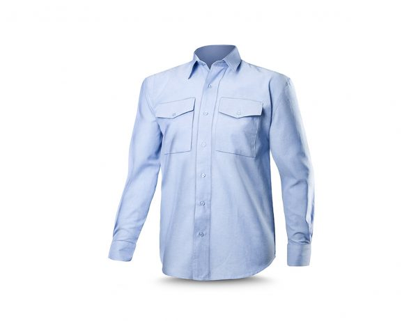 <strong>CAMICIA CHAMBRAY M/L</strong></br>03802