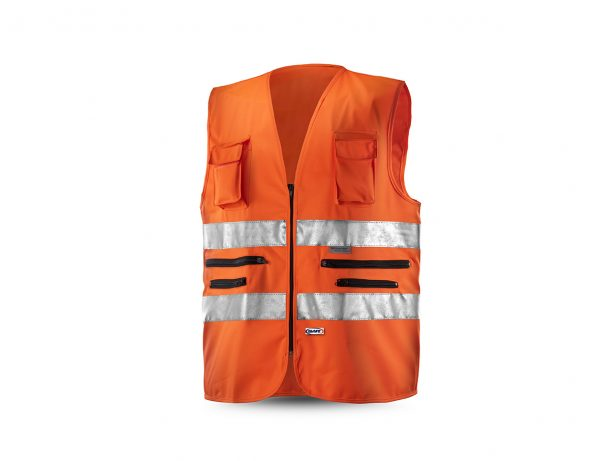 <strong>GILET MULTIPOCKET HV</strong></br>P14901